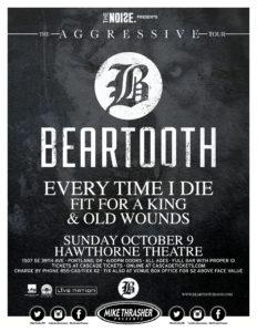 BeartoothPDXoct16